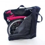 The Transport Bag for Brompton by Radical Design