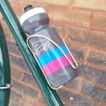 Iris Cage w/CRC Water Bottle