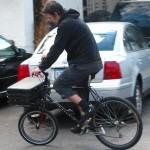 Marlin's Cargo Bike
