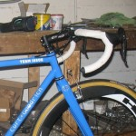 Curt Goodrich Bicycle