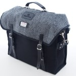 Carradice Harris Tweed City Folder