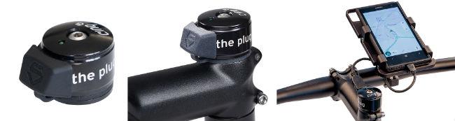 Cinq5 The Plug III