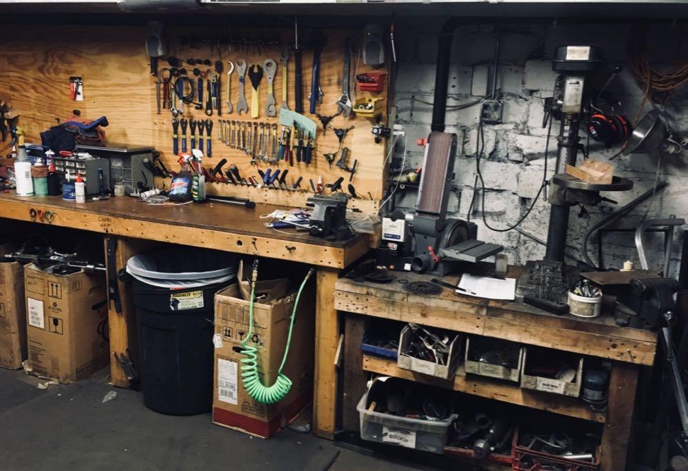 Hiring a Mechanic @ perennialcycle.com